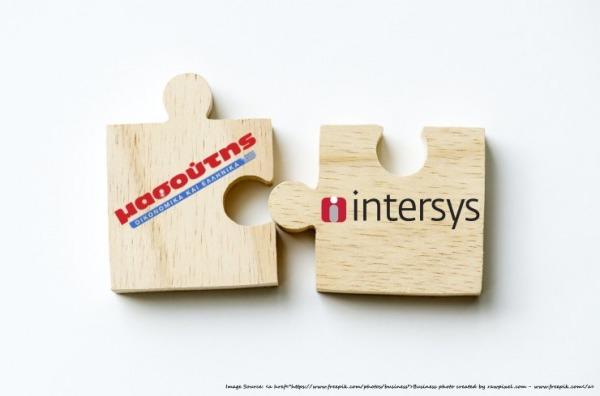 """Επιμένοντας """"Οικονομικά και Ελληνικά"""" η Μασούτης επιλέγει την Intersys"""