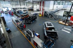 Κέντρο δοκιμών κινητήρων της Seat: Δοκιμάζει 14.300 κινητήρες ετησίως
