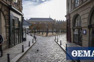 Κορωνοϊός - Γαλλία: Η κυβέρνηση εξετάζει εκ νέου νυχτερινή απαγόρευση κυκλοφορίας