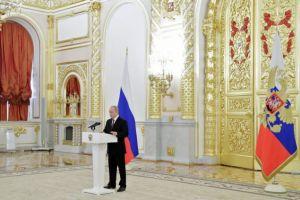 Κορωνοϊός : Η απάντηση του Κρεμλίνου για το αν έκανε το εμβόλιο ο Πούτιν