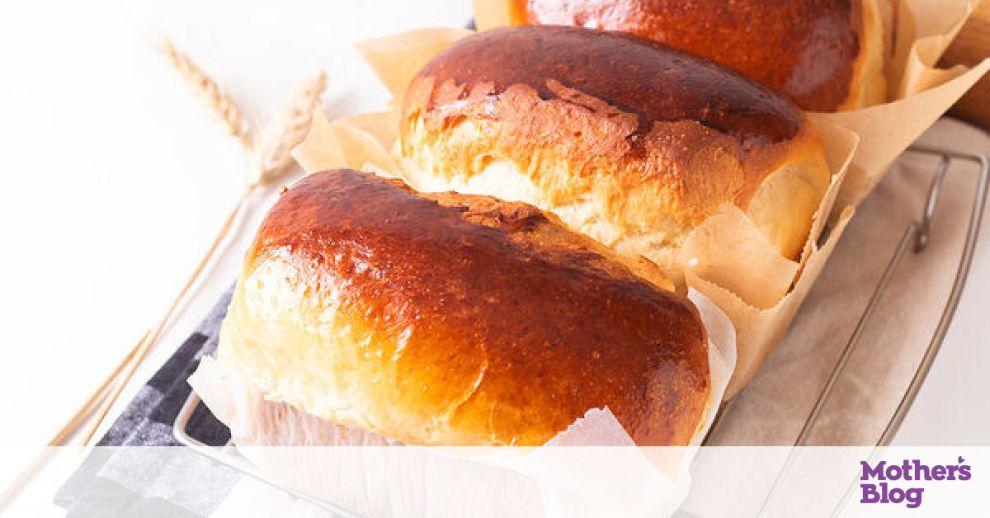 Μαλακά και αφράτα ψωμάκια πατάτας - Δείτε πώς θα τα φτιάξετε κι εσείς