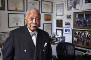 Ντέιβιντ Ντίνκινς : Πέθανε ο πρώτος Αφροαμερικανός που εξελέγη δήμαρχος Νέας Υόρκης - Ειδήσεις - νέα - Το Βήμα Online
