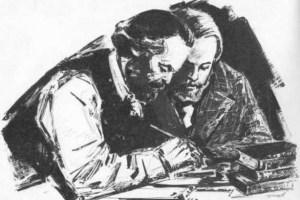 Ο καπιταλιστής που έγινε επαναστάτης- 200 χρόνια Ενγκελς