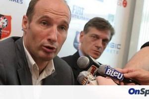 Παναθηναϊκός: Γενικός διευθυντής και επίσημα ο Πιερ Ντρεοσί!