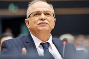 Παπαδημούλης: Κυρώσεις κατά του Ερντογάν και άμεση εφαρμογή της συμφωνίας για το Ταμείο Ανάκαμψης
