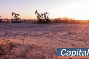 Ράλι 27% το πετρέλαιο το Νοέμβριο
