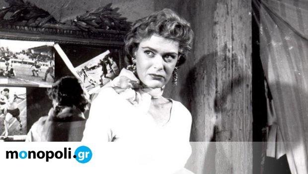 """65 χρόνια """"Στέλλα"""": Η ταινία που άφησε εποχή στον ελληνικό κινηματογράφο"""