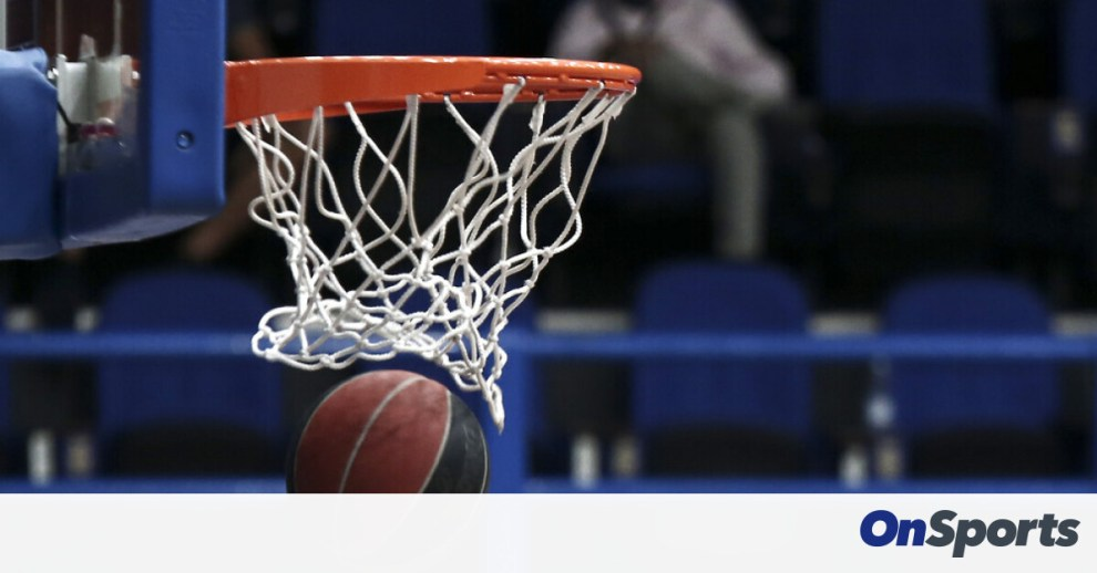 Basket League: Η βαθμολογία και τα highlights των αγώνων της Κυριακής (22/11)