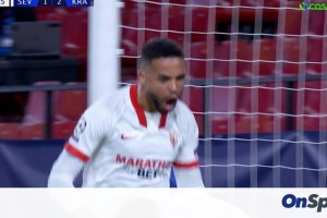 Champions League: Απίστευτη γκάφα και επική ανατροπή η Σεβίλλη (videos)