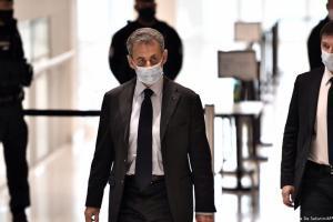 Απολογία Σαρκοζί στο δικαστήριο | DW | 08.12.2020