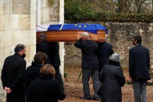 Βαλερί Ζισκάρ ντ' Εστέν : Τελευταίο «αντίο» σε στενό οικογενειακό κύκλο