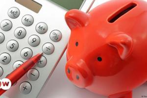 Γερμανία: Ποιος (δεν) φοβάται τον ΦΠΑ; | DW | 28.12.2020