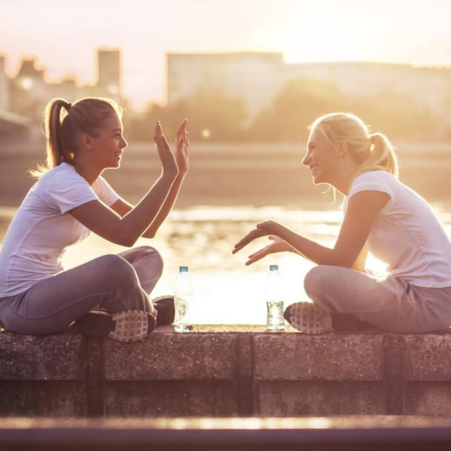 ΔΕΝ έχεις συναισθηματική νοημοσύνη αν απαντήσεις «ναι» σε αυτή την ερώτηση - Shape.gr