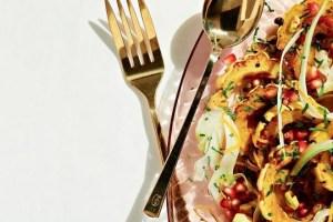 Ζεστές σαλάτες: 5 πρωτότυπες συνταγές για το Χριστουγεννιάτικο τραπέζι - Shape.gr