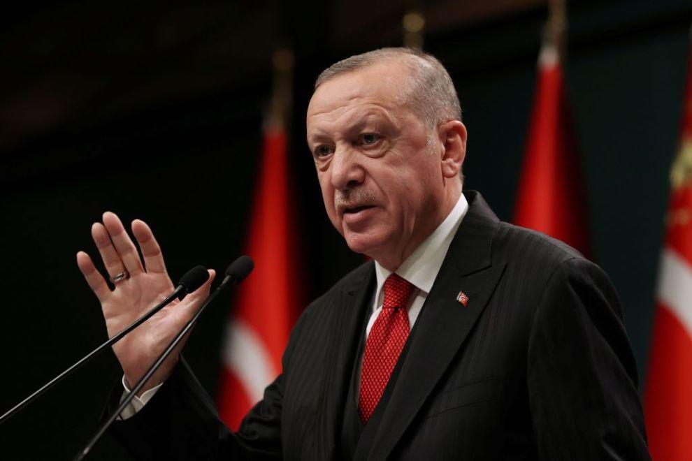 «Η Τουρκία είναι το βασικό εμπόδιο στην επίτευξη των στόχων του ΝΑΤΟ»   Ειδήσεις - νέα - Το Βήμα Online
