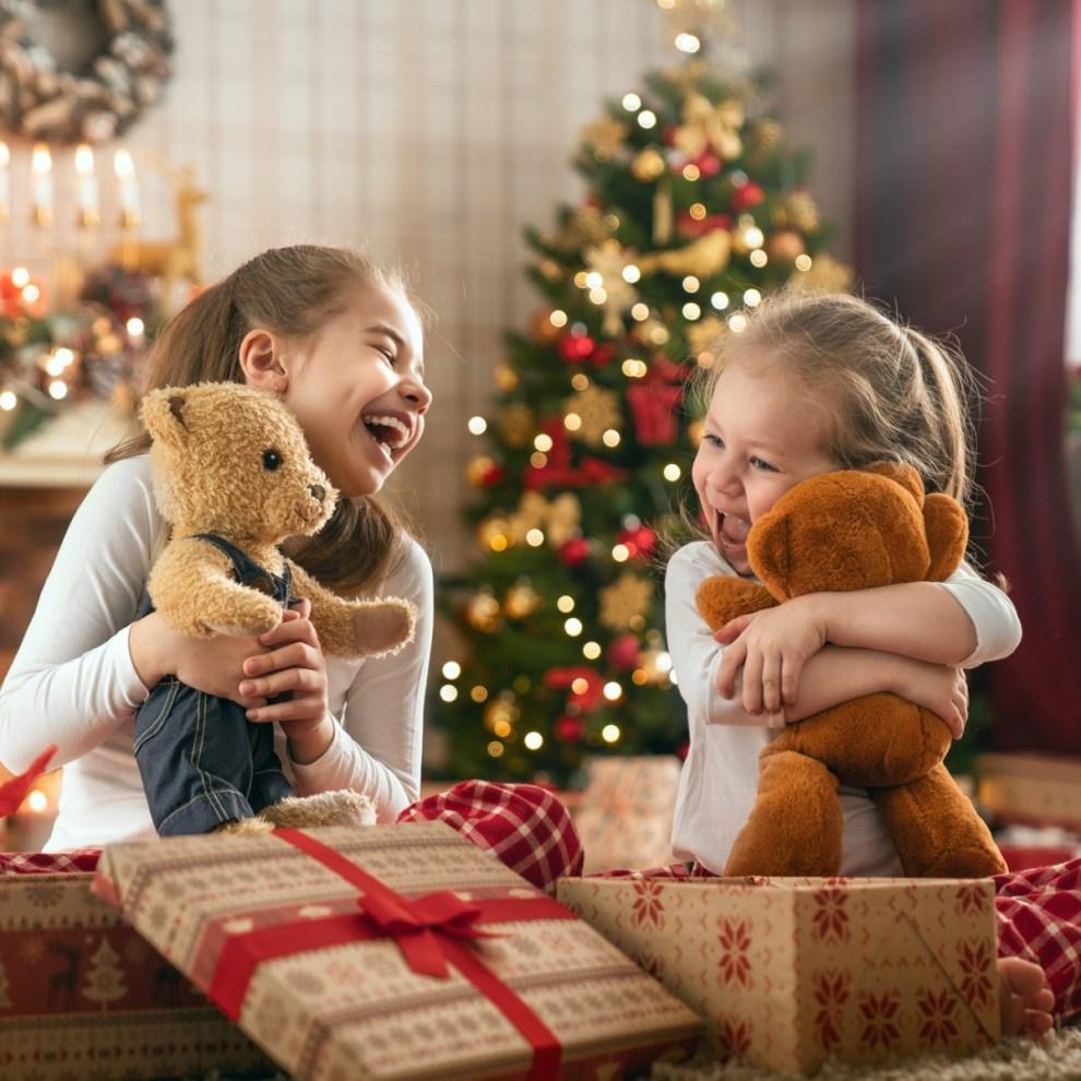 Η μαμά editor εξηγεί γιατί τα Χριστούγεννα ως μαμά θα είναι τα καλύτερα της ζωής σου - Shape.gr
