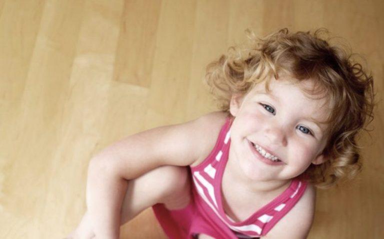 Κι όμως, τα 2χρονα νοιάζονται για τη γνώμη που έχουν οι άλλοι γι' αυτά - Shape.gr
