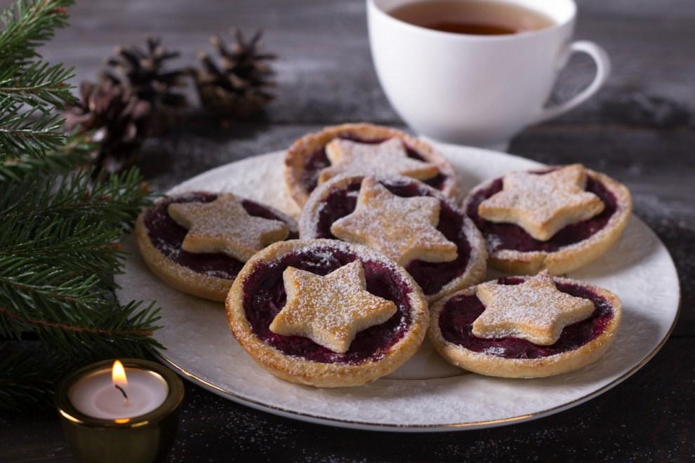 Μπισκότα βουτύρου γεμιστά με ελάχιστη ζάχαρη και 98 θερμίδες το ένα! - Shape.gr