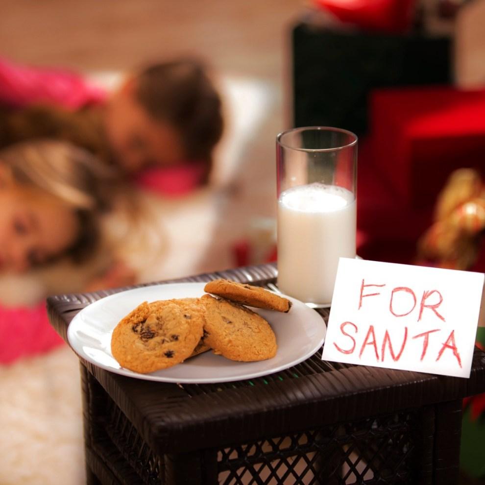 Να γιατί δεν πρέπει να λες ψέματα στα παιδιά ότι υπάρχει Άγιος Βασίλης, λένε οι επιστήμονες - Shape.gr