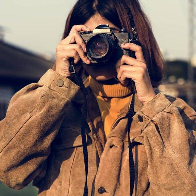 Να τι να κάνεις με τα χέρια σου όταν σε φωτογραφίζουν - Shape.gr