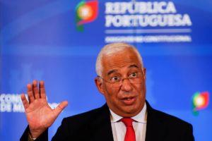 Πορτογαλία : Χαλάρωση των μέτρων την περίοδο των Χριστουγέννων