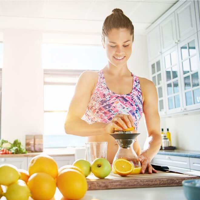 Πώς θα κάνεις φυσικό botox με τροφές που αυξάνουν το κολλαγόνο και τις καλύτερες πηγές βιταμίνης C για να το διατηρήσουν - Shape.gr