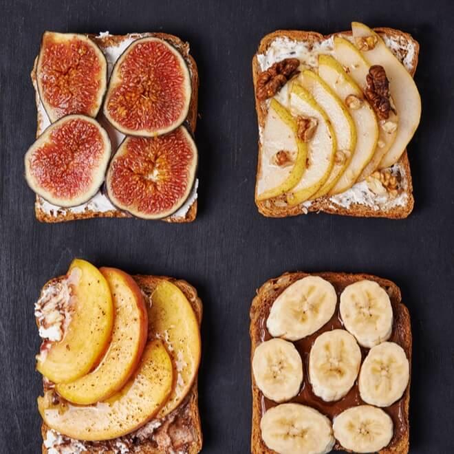 Τι να βάζεις στο ψωμί σου; Μαρμελάδα ή ταχίνι; Πραλίνα ή φιστικοβούτυρο; Τα πιο υγιεινά spreads και 5 πρωινά με λιγότερες από 100 θερμίδες - Shape.gr