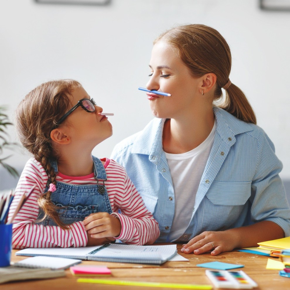 Το μεγαλύτερο βάρος για ένα παιδί είναι ένας γονιός με απωθημένα - Shape.gr