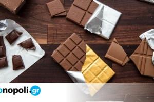 10 πράγματα που δεν ξέραμε για τη σοκολάτα