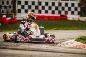 Ένας 14χρονος Έλληνας οδηγός στο FIA Karting Academy Trophy 2021