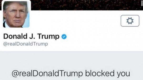 Έπεσε 7% η μετοχή του Twitter μετά την αναστολή λογαριασμού του Ντ. Τραμπ