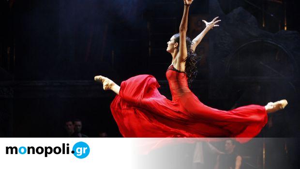 Αδελφοί Καραμαζόφ: Επιπλέον online streaming ποροβολές για την παράσταση του μπαλέτου Άιφμαν