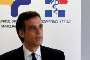 Αρκουμανέας: 26 κρούσματα του μεταλλαγμένου στελέχους έχουν εντοπιστεί στην Ελλάδα