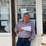 Αρνείται τις κατηγορίες της Μπεκατώρου ο Αδαμόπουλος: Ψευδής και συκοφαντική καταγγελία