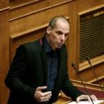 Βαρουφάκης: Πότε η Ελληνική Δημοκρατία θα αναγνωρίσει επισήμως το παλαιστινιακό κράτος