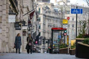 Βρετανία: Το δεύτερο lockdown εκτίναξε την ανεργία – Στο υψηλότερο επίπεδο από το 2016