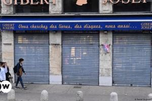 Γαλλία: To λοκντάουν ίσως κρατήσει για μήνες | DW | 08.01.2021