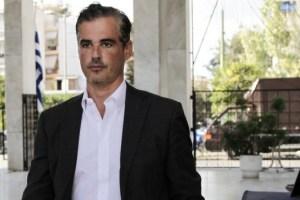 Διαφωνεί με την αστυνομία πανεπιστημίων ο Άρης Σπηλιωτόπουλος