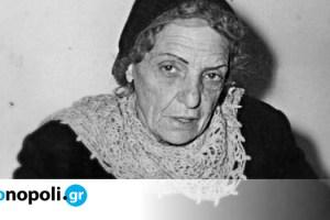 Ευτυχία Παπαγιαννοπούλου: Οι άγνωστες ιστορίες πίσω από τα πιο διάσημα τραγούδια της