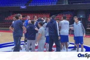 Ηρακλής: Με στόχο τους «16» του FIBA Europe Cup