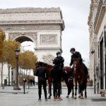 Γαλλία : Ανησυχητική η κατάσταση – Εξετάζεται η επιβολή νέου lockdown