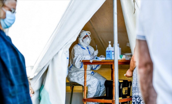 Λέσβος: Συναγερμός του ΕΟΔΥ προκάλεσε άσκοπη αναστάτωση σε ίδρυμα με ευάλωτους ασθενείς