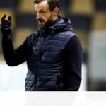 Μάντζιος: «Μας έλειψε το γκολ»