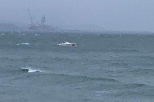 Μαύρη θάλασσα: Δύο νεκροί από το ναυάγιο ρωσικού πλοίου