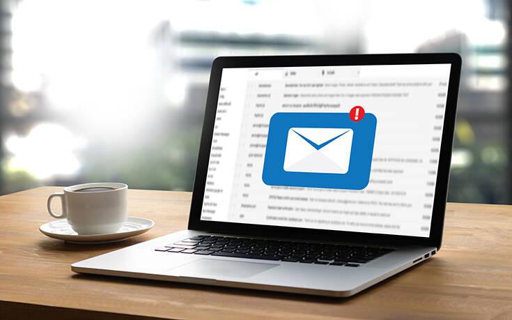 Με email ή συστημένη επιστολή η αλλαγή στοιχείων στην Εφορία