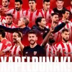 Μπαρτσελόνα-Μπιλμπάο 2-3: «Καρυδάτο» Super Cup οι Βάσκοι με επική ανατροπή (videos)