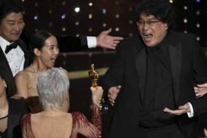 Μπονγκ Τζουν-χο: Από τα «Παράσιτα» στην προεδρία του Φεστιβάλ Βενετίας