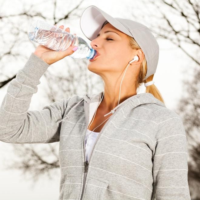 Ξέρεις πόσο νερό χρειάζεσαι τον χειμώνα; - Shape.gr