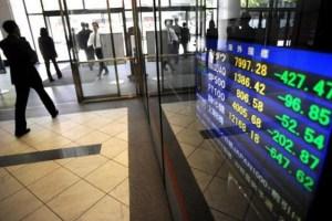 Οι τράπεζες έσωσαν πάλι την παρτίδα στο ΧΑ