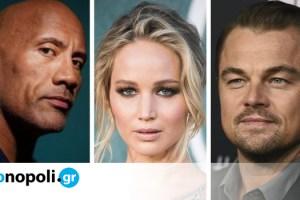Ποιες ταινίες θα δούμε στο Netflix το 2021; - Monopoli.gr